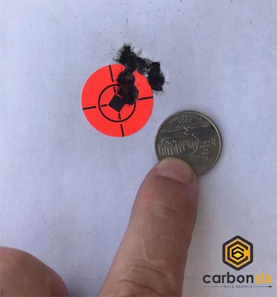 Carbon Six Rifle Barrels - Guaranteed Accuracy