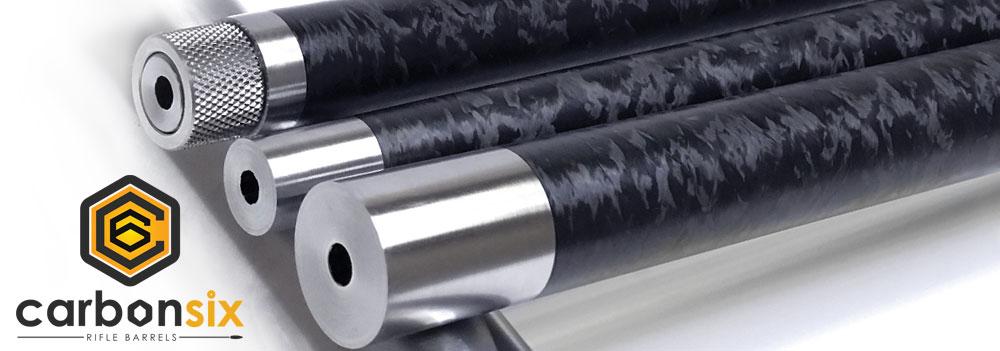 Carbonsix Barrels – Custom Carbon Fiber Rifle Barrels