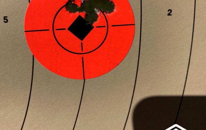Jack's 6.5 Creedmoor CarbonSix Rifle Barrel Results