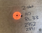 CarbonSix Customer Review 338 Lapua AI Rem