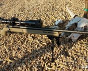 Carbon Six Custom 280 AI Rifle Barrel Custom Review