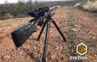 Carbon Six Rifle Barrel Review - Customer Pictures