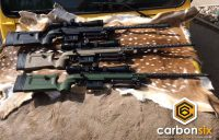 Carbon Six - Rifle Review - Customer Testing